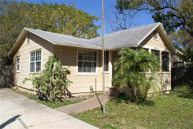 610 13TH Avenue NW, Largo, FL 33770 (MLS #U8114363) :: Keller Williams Realty Peace River Partners