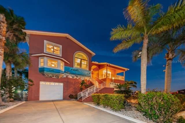 5842 Beverly Drive, Hudson, FL 34667 (MLS #U8114386) :: Pepine Realty