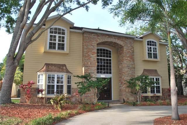 13861 Oak Forest Boulevard S, Seminole, FL 33776 (MLS #U8114394) :: Heckler Realty