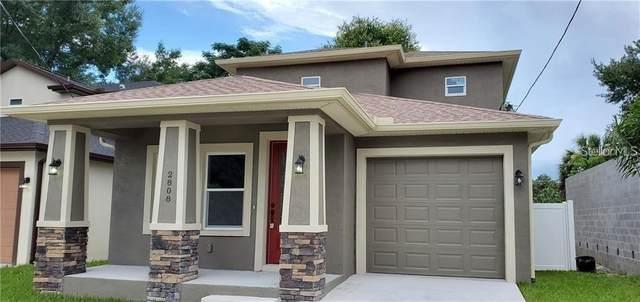 2910 N 21ST, Tampa, FL 33605 (MLS #U8114414) :: Vacasa Real Estate