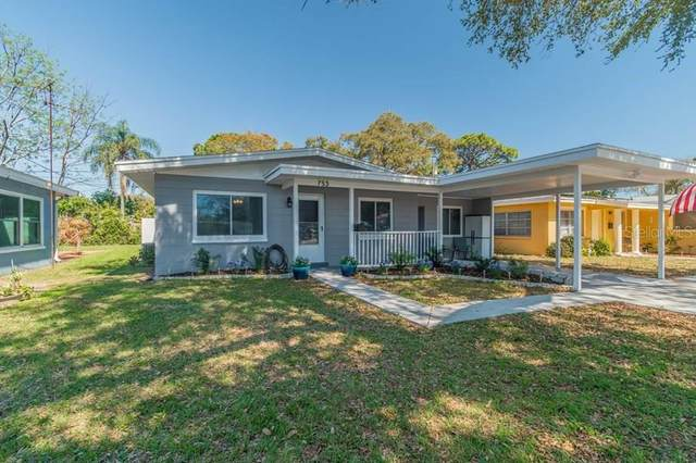 753 54TH Avenue S, St Petersburg, FL 33705 (MLS #U8114424) :: The Duncan Duo Team