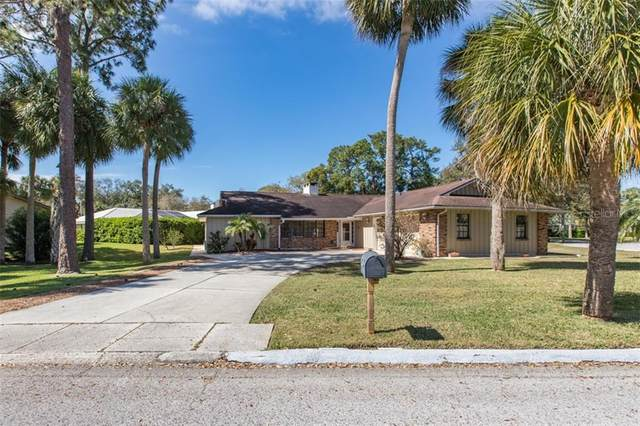 5419 Dahlgren Drive, New Port Richey, FL 34652 (MLS #U8114428) :: Everlane Realty