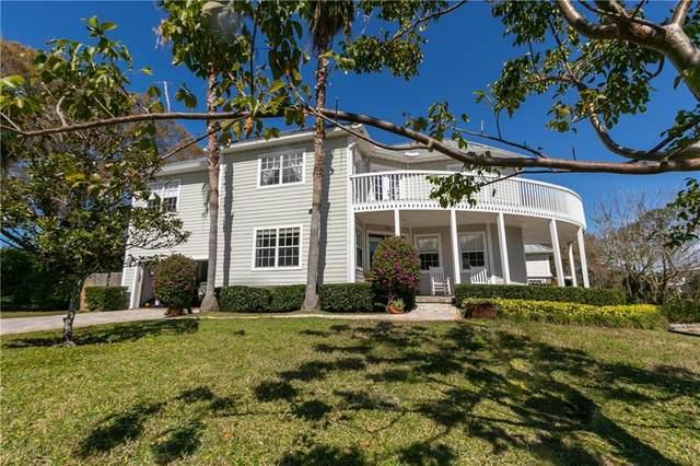 1532 Rosewood Street, Clearwater, FL 33755 (MLS #U8114437) :: Frankenstein Home Team
