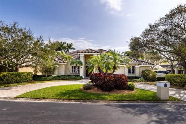 1230 Darlington Oak Circle NE, St Petersburg, FL 33703 (MLS #U8114445) :: Sarasota Property Group at NextHome Excellence