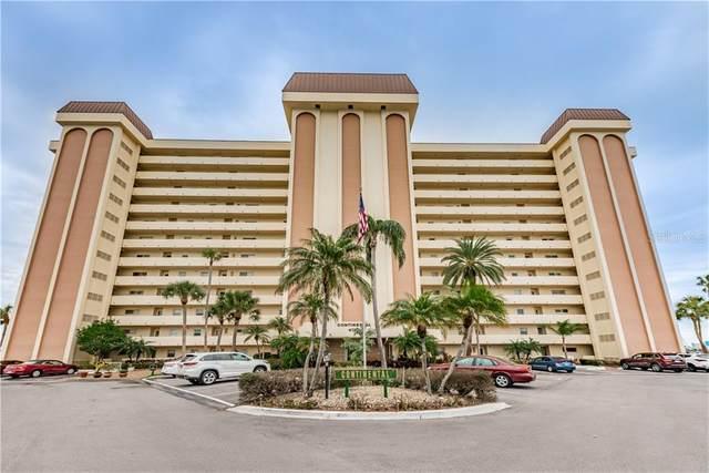 4775 Cove Circle #303, St Petersburg, FL 33708 (MLS #U8114449) :: Pepine Realty