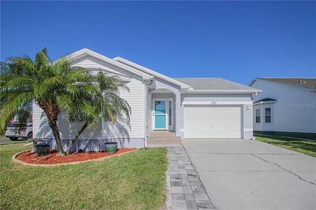577 Dove Terrace S, Oldsmar, FL 34677 (MLS #U8114463) :: Team Borham at Keller Williams Realty