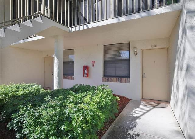 1964 Laughing Gull Lane #1312, Clearwater, FL 33762 (MLS #U8114480) :: Team Borham at Keller Williams Realty