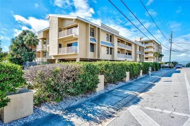 15 Glendale Street B7, Clearwater, FL 33767 (MLS #U8114484) :: Team Borham at Keller Williams Realty