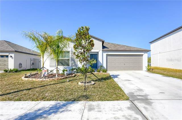 3779 Copperspring Boulevard, New Port Richey, FL 34653 (MLS #U8114490) :: Burwell Real Estate