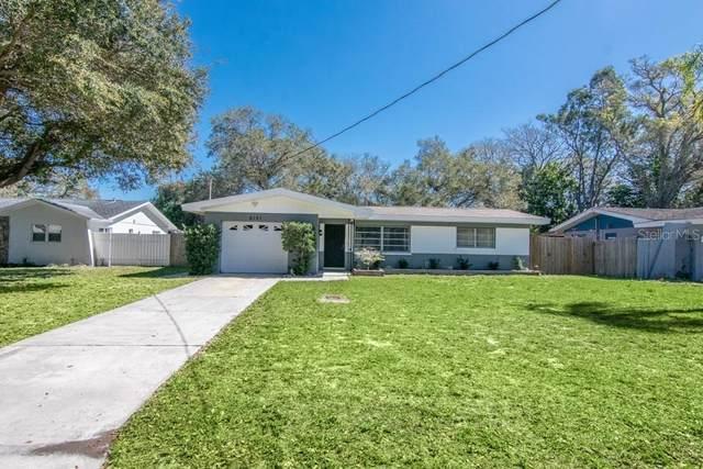 2151 Poinciana Drive, Clearwater, FL 33760 (MLS #U8114500) :: Heckler Realty
