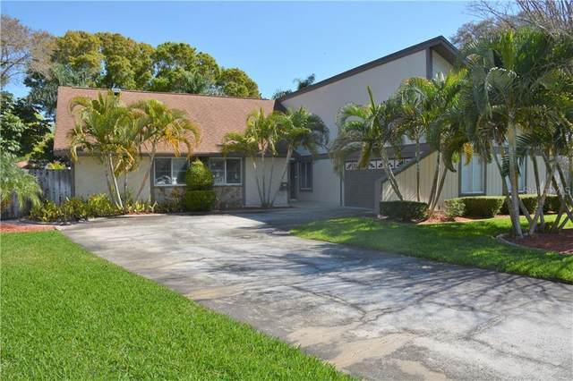 1442 Rosetree Court, Clearwater, FL 33764 (MLS #U8114522) :: Heckler Realty