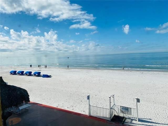 17248 Gulf Boulevard #22, North Redington Beach, FL 33708 (MLS #U8114535) :: Pepine Realty