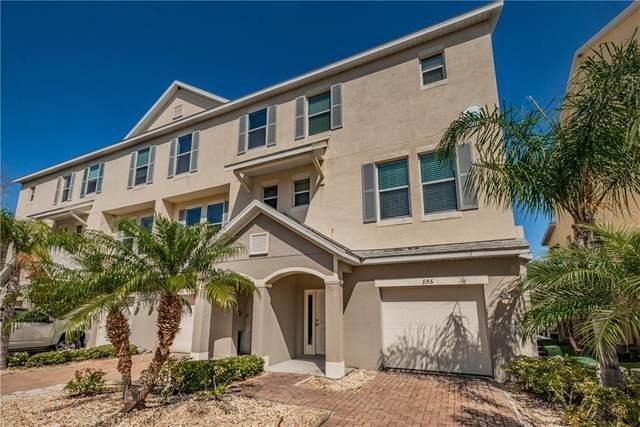 856 Callista Cay Loop, Tarpon Springs, FL 34689 (MLS #U8114537) :: Young Real Estate
