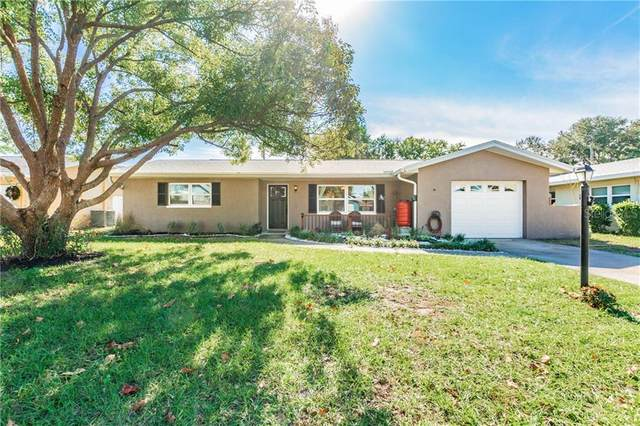 11056 90TH Terrace, Seminole, FL 33772 (MLS #U8114552) :: Delgado Home Team at Keller Williams