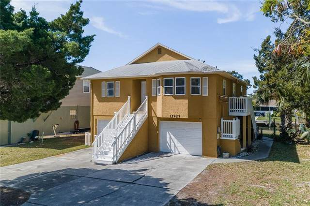 13927 Duley Avenue, Hudson, FL 34667 (MLS #U8114563) :: Tuscawilla Realty, Inc