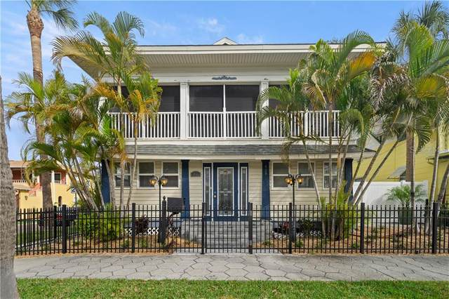 463 5TH Avenue N, St Petersburg, FL 33701 (MLS #U8114584) :: Heckler Realty