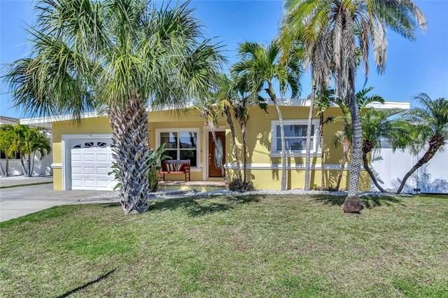 16135 4TH Street E, Redington Beach, FL 33708 (MLS #U8114591) :: Heckler Realty