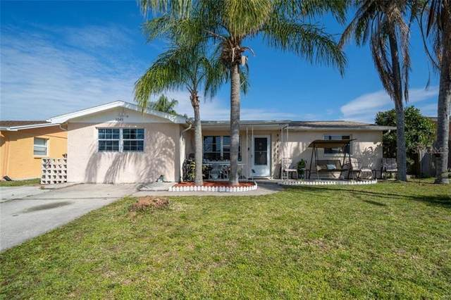 3049 Pinon Drive, Holiday, FL 34691 (MLS #U8114592) :: Sarasota Property Group at NextHome Excellence