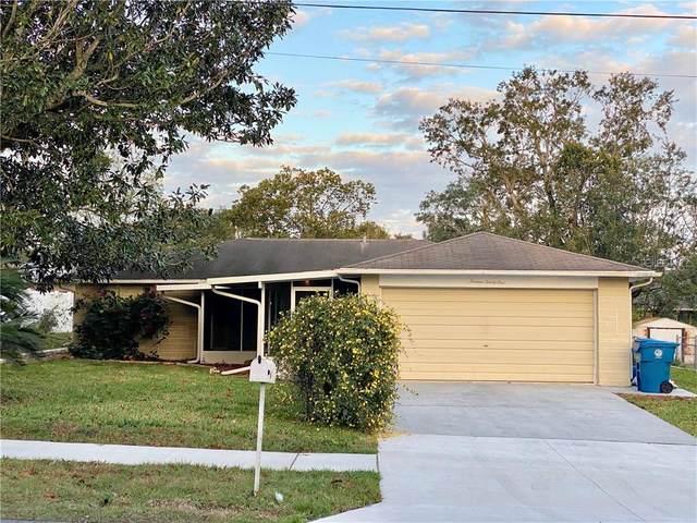 1321 Kenlake Avenue, Spring Hill, FL 34606 (MLS #U8114610) :: Team Borham at Keller Williams Realty