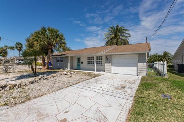 3837 Headsail Drive, New Port Richey, FL 34652 (MLS #U8114614) :: Delta Realty, Int'l.