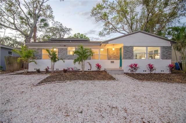 335 Ling A Mor Terrace S, St Petersburg, FL 33705 (MLS #U8114640) :: Pepine Realty