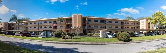 5980 Terrace Park Drive N #112, St Petersburg, FL 33709 (MLS #U8114662) :: Team Borham at Keller Williams Realty