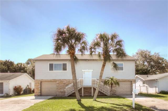 6124 Westport Drive, Port Richey, FL 34668 (MLS #U8114667) :: The Duncan Duo Team