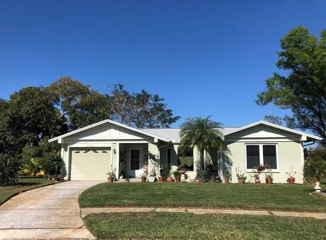 833 Helmsman Drive, Palm Harbor, FL 34685 (MLS #U8114673) :: Bridge Realty Group