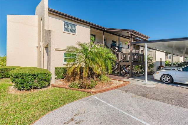 4609 Marine Parkway #101, New Port Richey, FL 34652 (MLS #U8114674) :: Everlane Realty