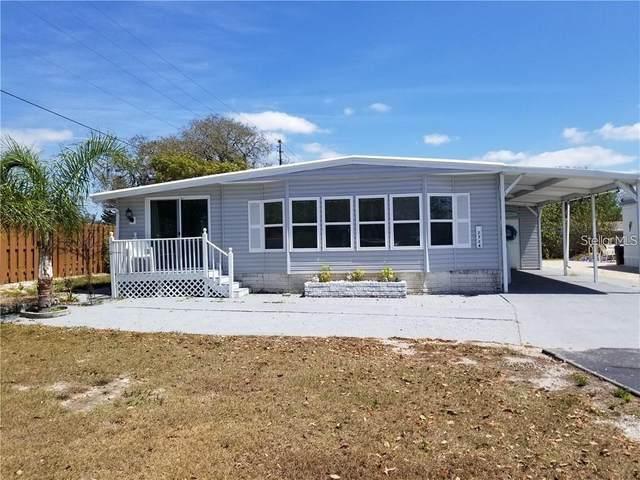 2724 Lanai Drive, Holiday, FL 34691 (MLS #U8114677) :: Team Borham at Keller Williams Realty