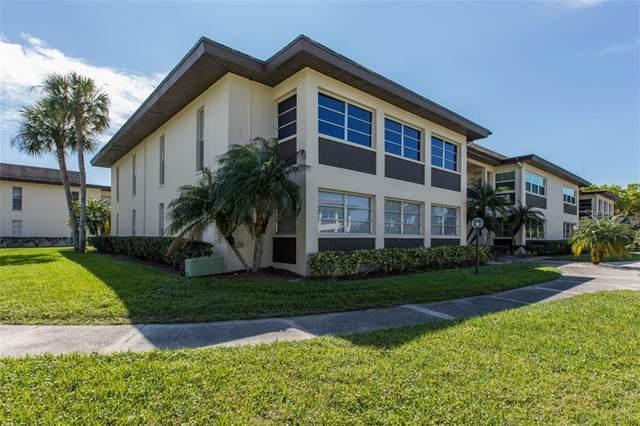 4715 Jasper Drive #101, New Port Richey, FL 34652 (MLS #U8114682) :: Century 21 Professional Group
