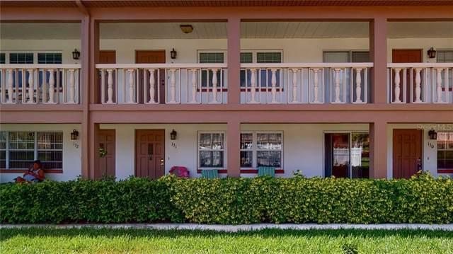650 Pinellas Point Drive S #130, St Petersburg, FL 33705 (MLS #U8114691) :: Pepine Realty