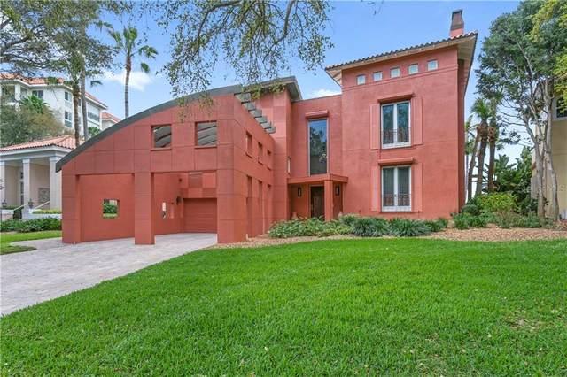 4703 Dolphin Cay Lane S, St Petersburg, FL 33711 (MLS #U8114693) :: Bustamante Real Estate