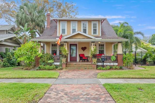 426 14TH Avenue NE, St Petersburg, FL 33701 (MLS #U8114698) :: Heckler Realty