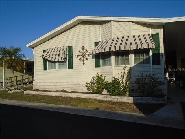 107 Pindo Palm Street W #107, Largo, FL 33770 (MLS #U8114704) :: Premier Home Experts
