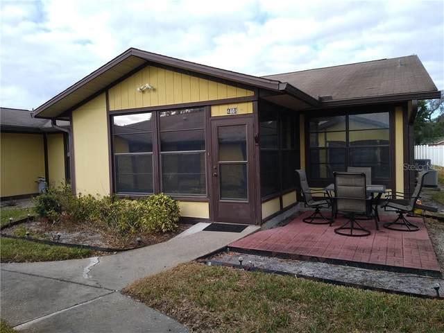 4608 Blossom Boulevard #4608, Zephyrhills, FL 33542 (MLS #U8114713) :: Pepine Realty