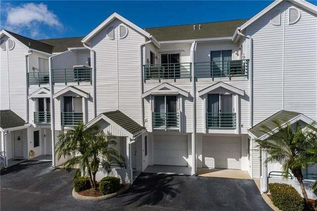 320 Island Way #208, Clearwater, FL 33767 (MLS #U8114750) :: Everlane Realty
