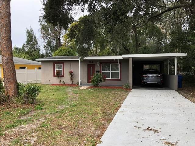635 62ND Avenue S, St Petersburg, FL 33705 (MLS #U8114753) :: Dalton Wade Real Estate Group