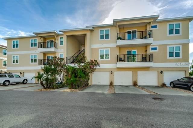 6394 Banyan Boulevard #302, New Port Richey, FL 34652 (MLS #U8114755) :: Team Borham at Keller Williams Realty
