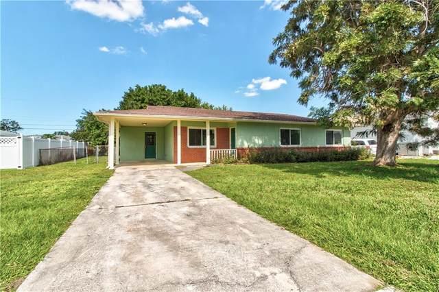536 43RD STREET Boulevard W, Palmetto, FL 34221 (MLS #U8114758) :: Your Florida House Team