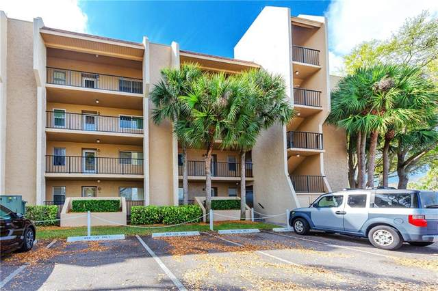 90 S Highland Avenue #110, Tarpon Springs, FL 34689 (MLS #U8114766) :: Delta Realty, Int'l.