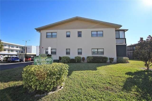 5967 NE Terrace Park Drive N #210, St Petersburg, FL 33709 (MLS #U8114770) :: Team Borham at Keller Williams Realty