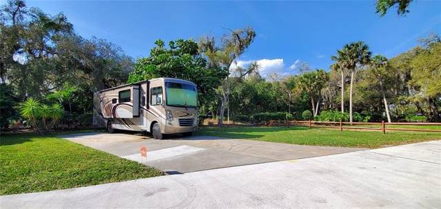 283 Foal Drive, Lake Wales, FL 33898 (MLS #U8114781) :: Bob Paulson with Vylla Home