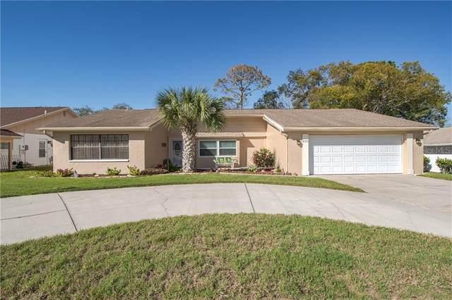 8515 Sun Flower Ln, Hudson, FL 34667 (MLS #U8114793) :: Premium Properties Real Estate Services