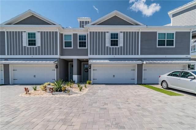 510 N Lois Avenue #3, Tampa, FL 33609 (MLS #U8114811) :: Dalton Wade Real Estate Group