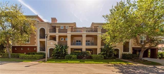 8 Academy Way S 13D, St Petersburg, FL 33711 (MLS #U8114817) :: Sell & Buy Homes Realty Inc