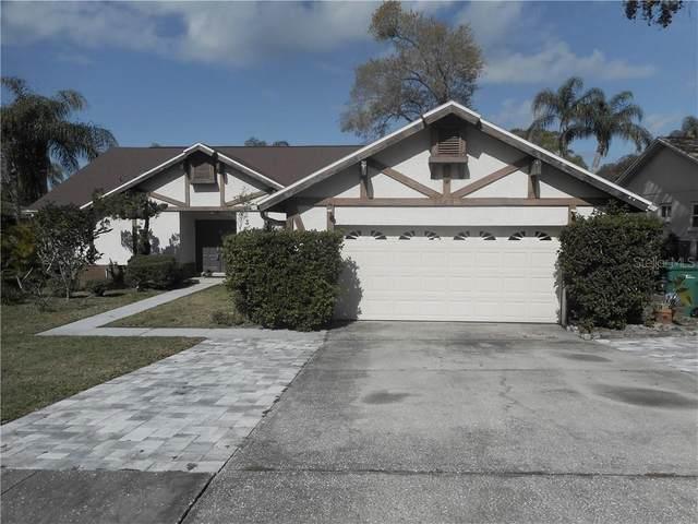 4703 Orange Grove Way, Palm Harbor, FL 34684 (MLS #U8114820) :: Vacasa Real Estate