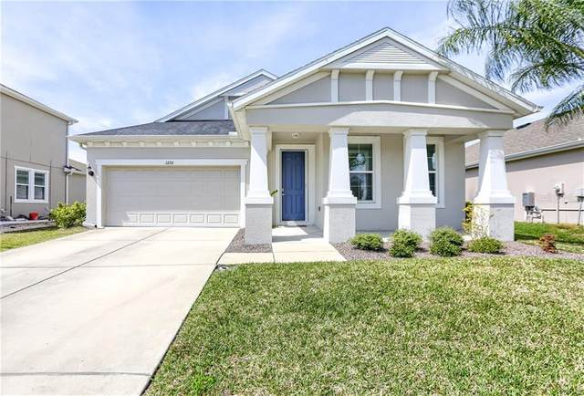 1253 Windy Bay Shoal, Tarpon Springs, FL 34689 (MLS #U8114822) :: Delta Realty, Int'l.