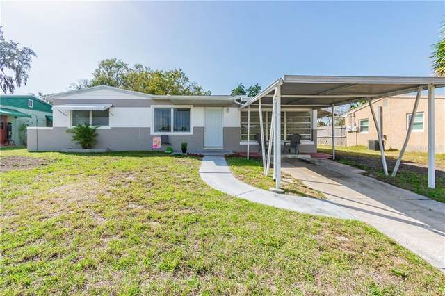 7149 Ramor Lane, New Port Richey, FL 34653 (MLS #U8114860) :: CGY Realty