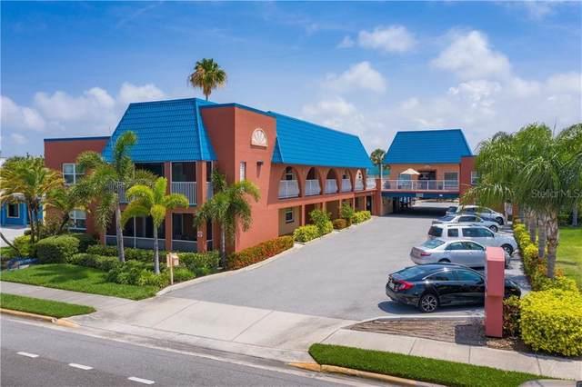 17035 Gulf Boulevard #211, North Redington Beach, FL 33708 (MLS #U8114865) :: Pepine Realty